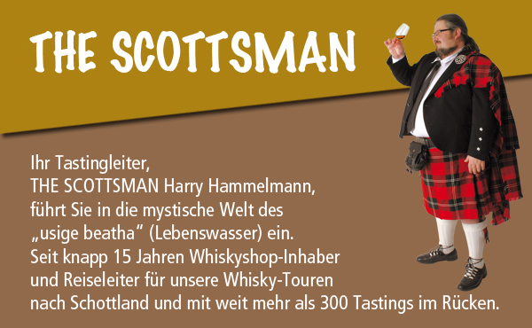 THE SCOTTSMAN